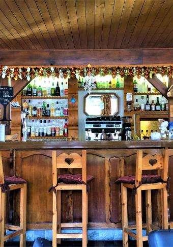 Hôtel Le Soly Varnay - Bar Morzine