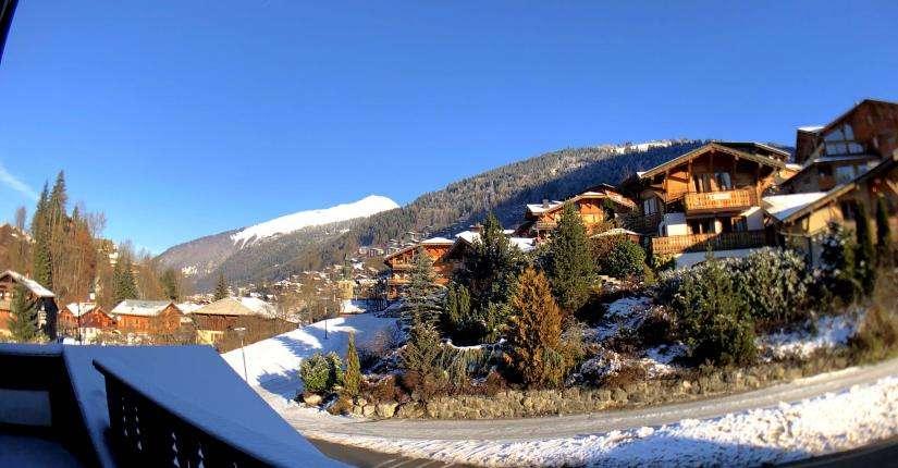 Le Soly Varnay - Morzine Vue Montagne