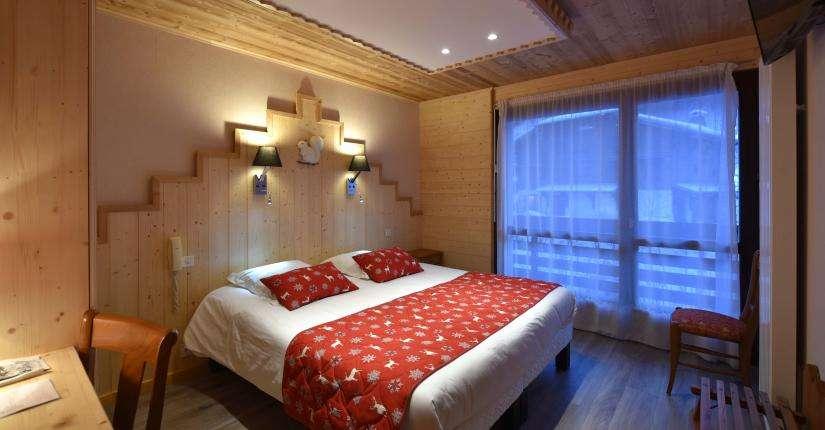Le Soly Varnay - Room