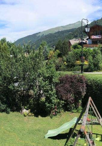 Le Soly Varnay - Vue Montagne